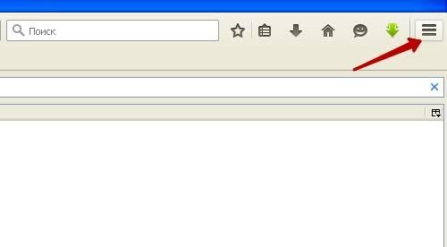 Варианты установки Google поиском по умолчанию в Mozilla Firefox