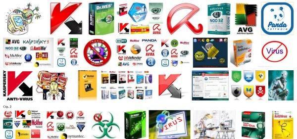 Сравнение антивирусных программ 2014 года