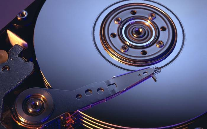 Как восстановить битые сектора HDD
