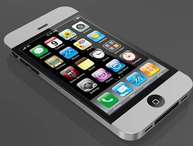 Восстановление данных на iPhone