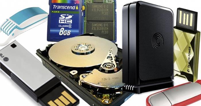 Как восстановить данные после форматирования флешки и диска