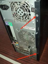 Почему сильно греется видеокарта на компьютере