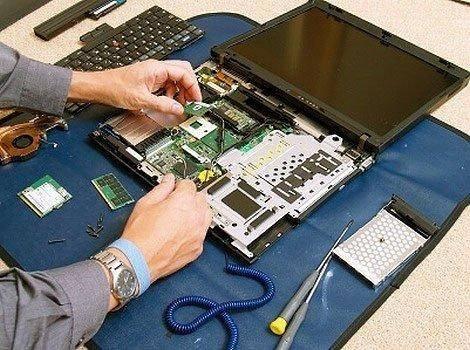Что делать, если сильно греется ноутбук