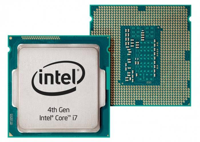 Компьютер не включается после замены процессора