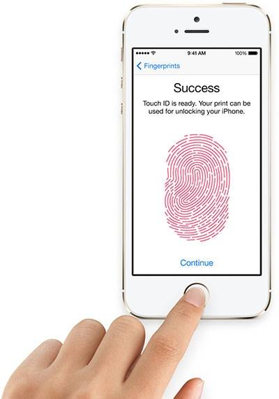 Что делать, если синий экран и перезагрузка iPhone 5s