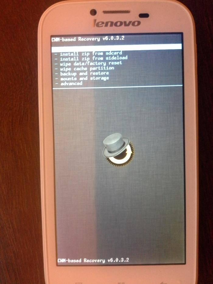 Что делать, если телефон сам перезагружается