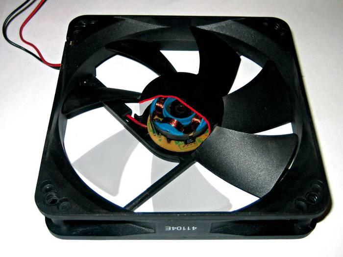 Сильно греется жесткий диск