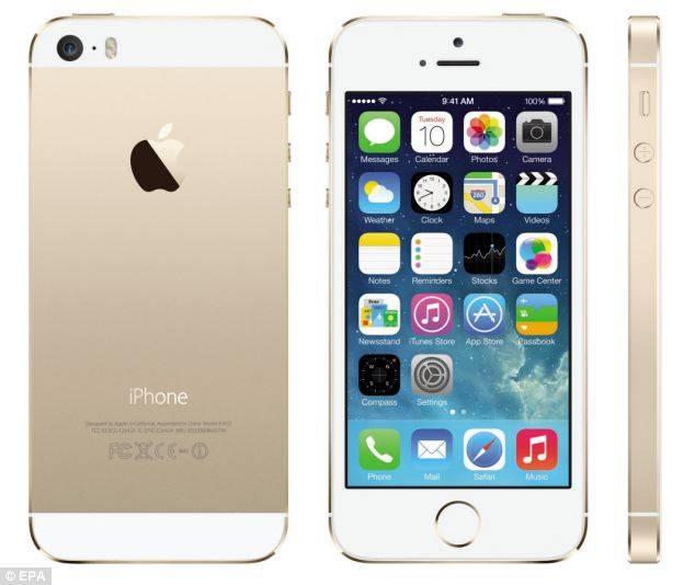 Почему iPhone 5 греется и быстро разряжается