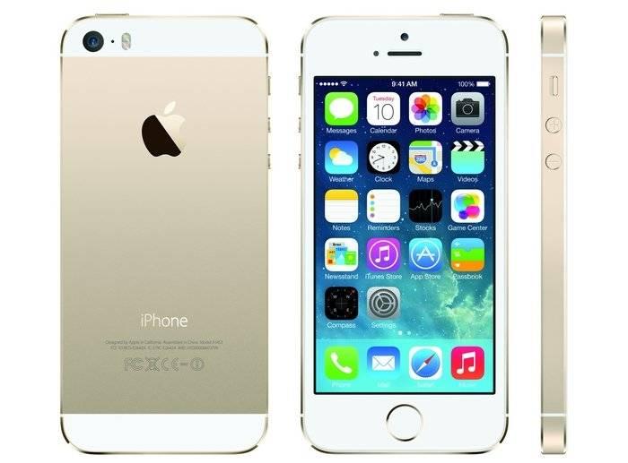 Почему iPhone 5s сильно греется