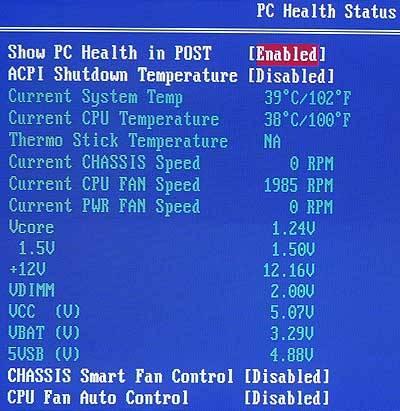 Греется процессор, в чем причина