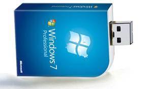 Как установить Windows 7 поверх Windows XP