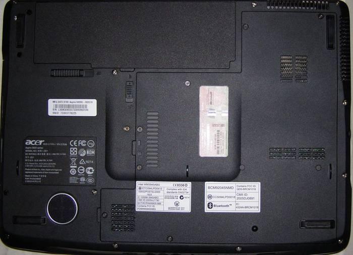 Варианты очистки ноутбук от пыли в домашних условиях