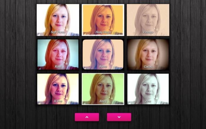 Как сфоткаться через веб-камеру на ноутбуке