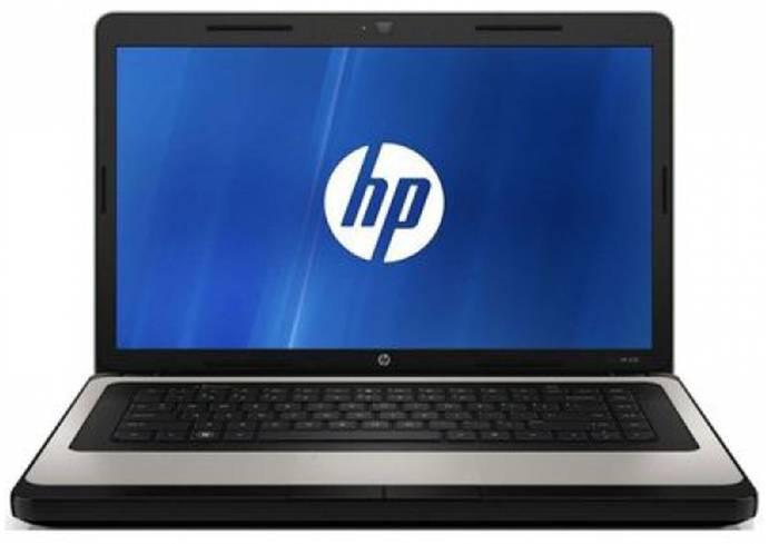 Где можно посмотреть серию ноутбука HP