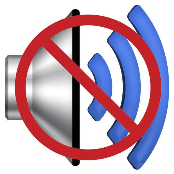 Почему не работает звук на ноутбуке - проблемы и их решения