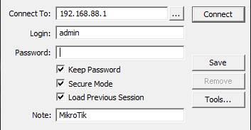 Как настроить роутер Mikrotik RB951G 2HND