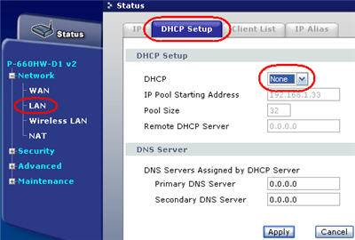 How do i hide the ssid of my wireless network on the dsl- 2 b?