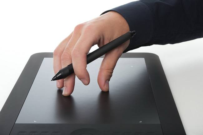 Работаем в программе SketchBook Pro