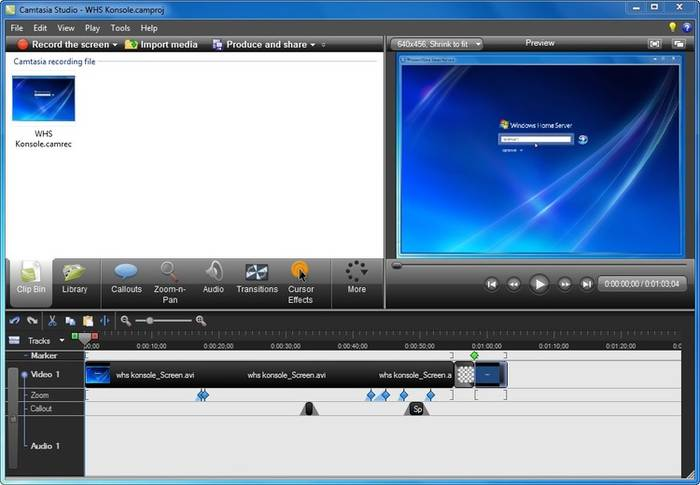 Инструкция по записи видео с экрана монитора со звуком