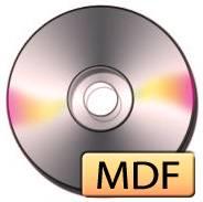 Интструкция по открытию МДФ формата