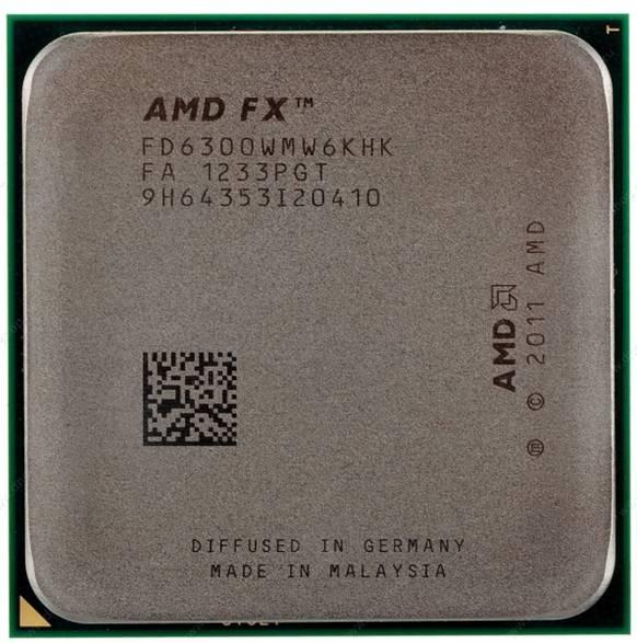 Какой процессор лучше для игрового компьютера