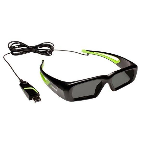 Мастерим 3D очки для компьютера своими руками