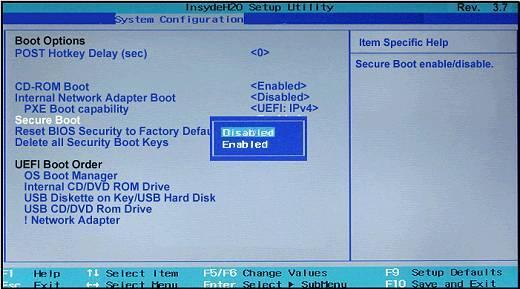 Инструкция по установке WIndows на диск со стилем разделов GPT