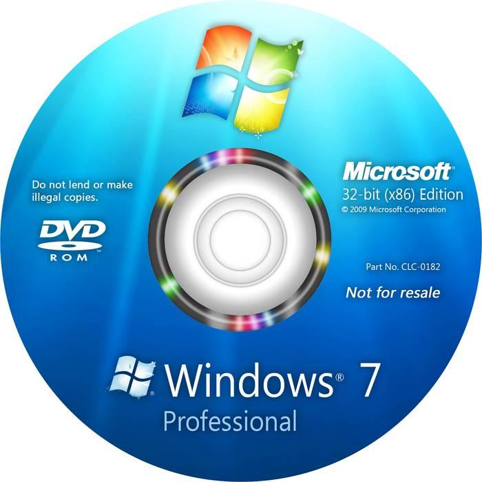 Пошаговая инструкция - как переустановить Windows 7 на ноутбуке правильно