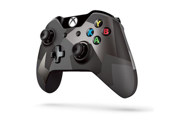 Microsoft представила Xbox One 1TB