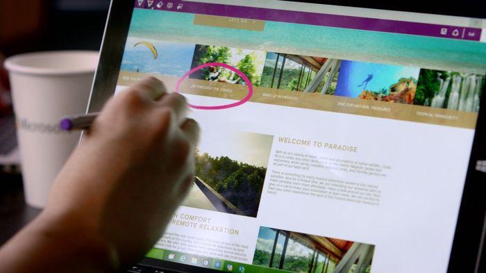 Расширение Turn Off The Lights теперь доступно для Microsoft Edge