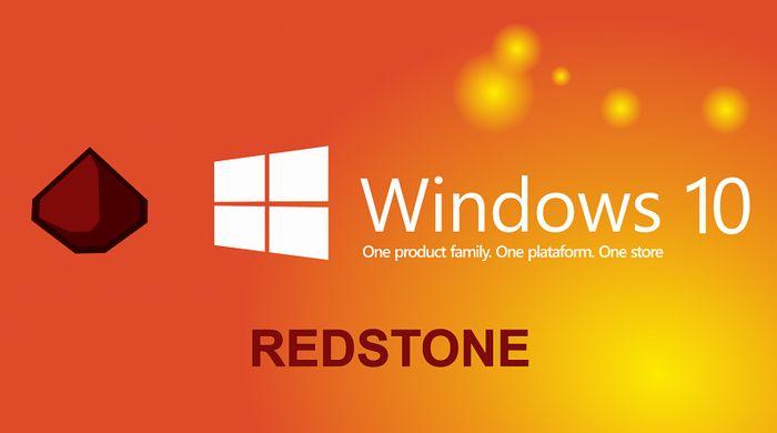 Windows 10 Redstone: вторая волна обновления может начаться в 2017 году (Обновлено)
