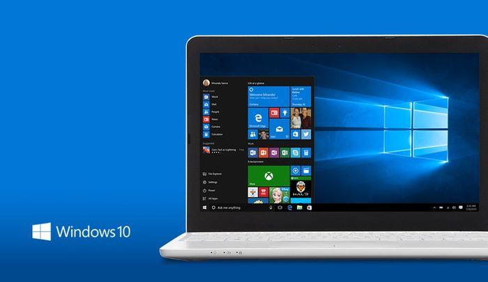 Выпущены официальные ISO-образы Windows 10 build 10565