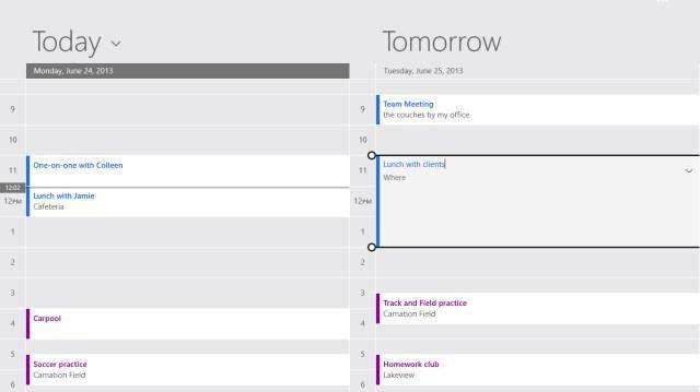 Microsoft выпустила первые обновления для Windows 8.1 Preview