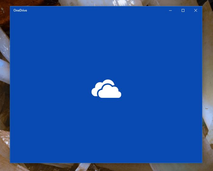 Windows 10: как установить универсальное приложение OneDrive, не дожидаясь его выхода