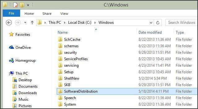 Windows 10 build 10041: исправление для успешного обновления с Build 9926