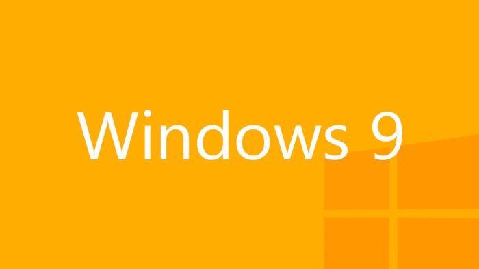 Windows 9 Technical Preview будет включать функцию для обновления до новых сборок помощью одного клика