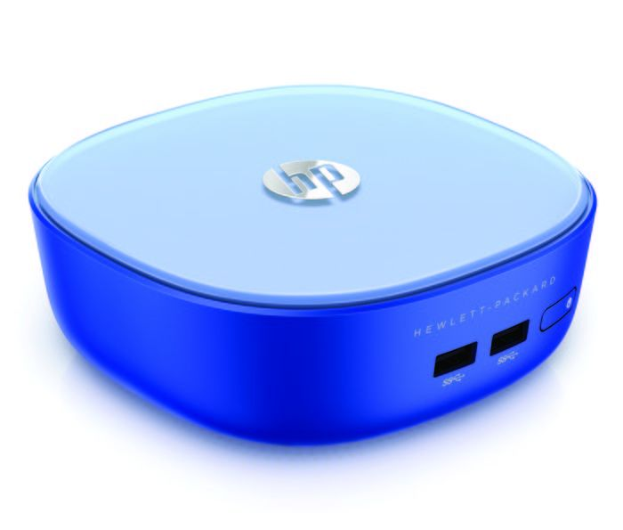 HP Stream Mini Desktop и Pavilion Mini Desktop: два компактных ПК с Windows