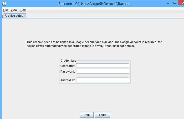 Как скачать APK из Google Play на компьютер с Windows