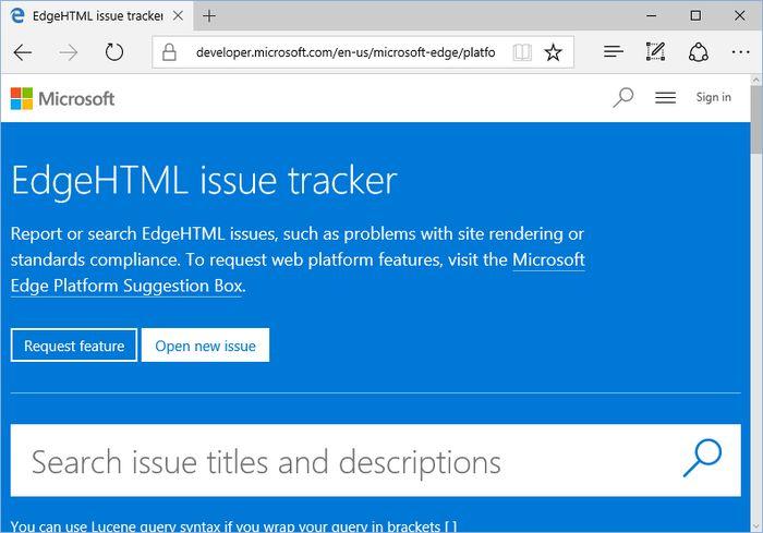 Microsoft Edge Web Summit: новые возможности Edge для разработчиков и пользователей