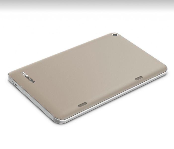 Toshiba анонсировала новые планшеты Encore с Windows 8.1
