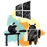 Рыночная доля Windows Phone снизилась