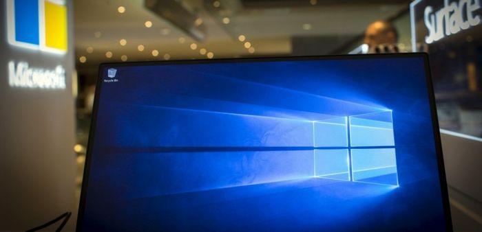 Новые доказательства существования Windows 10 with Bing