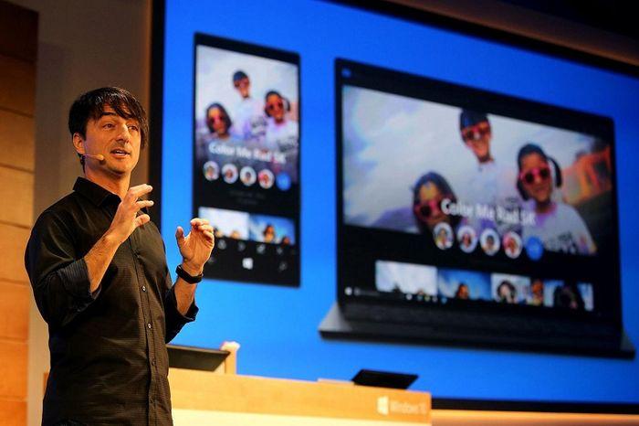Приложение «Фотографии» в Windows 10 может получить интеллектуальный поиск