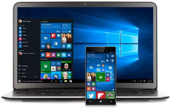 Windows 10: обновление Threshold 2 запланировано на ноябрь