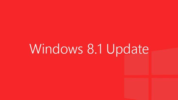 Августовское обновление для Windows 8.1 уже готово для загрузки