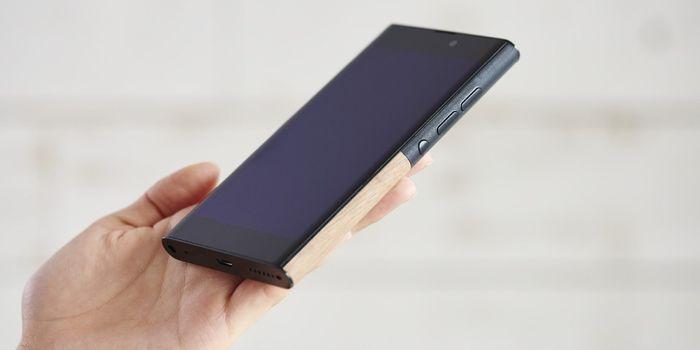 NuAns NEO: еще один смартфон с Windows 10 Mobile, который поддерживает Continuum