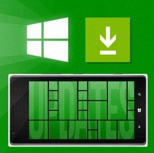Инсайдерам отправлена Windows 10 Mobile Build 10586.29