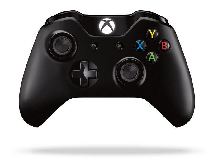 Microsoft представила игровую консоль Xbox One