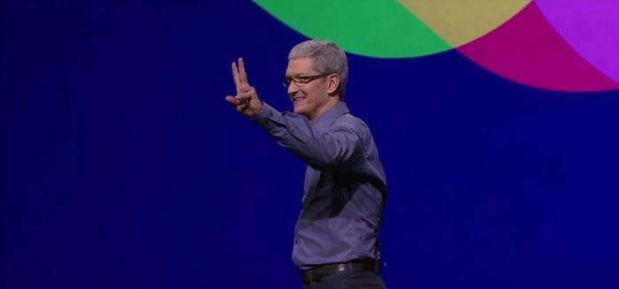 Презентация Apple глазами пользователя Microsoft