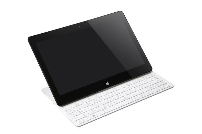 Новые ноутбуки от LG с Windows 8.1